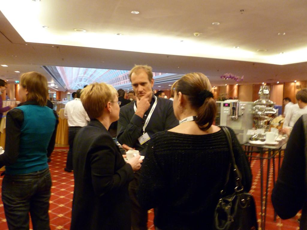 Networking eventos para empresas