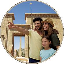 Grand Luxor Hotel más parques temáticos en Benidorm