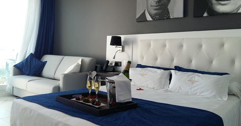 grand luxor hotel escapada romantica